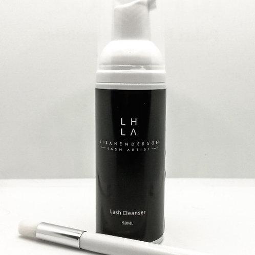 LHLA Lash Cleanser