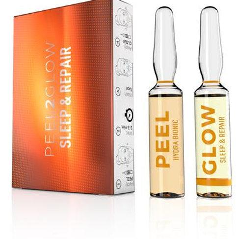 Peel2Glow - Sleep & Repair