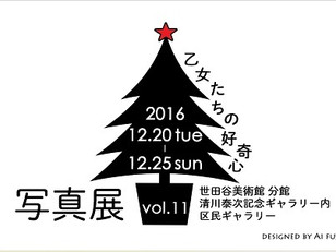 乙女たちの好奇心Vol.11