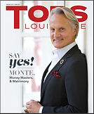Tour House 2019 - Tops Mag Cover 2020-02