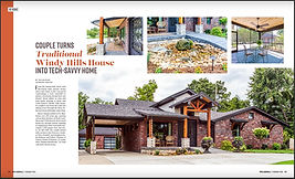 Tour House 2019 - Tops Mag Article 2020-