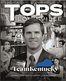 Tops Magazine Louisville Cover March 202