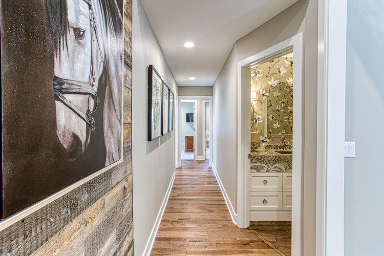 Tour of Remodeled Homes 2019
