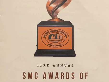 Best Website & Best Whole House Remodel Awards!