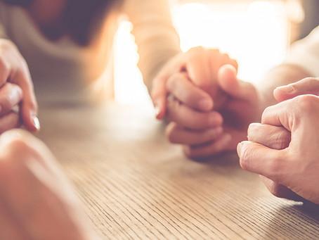 Disciplines of Grace: PRAYER