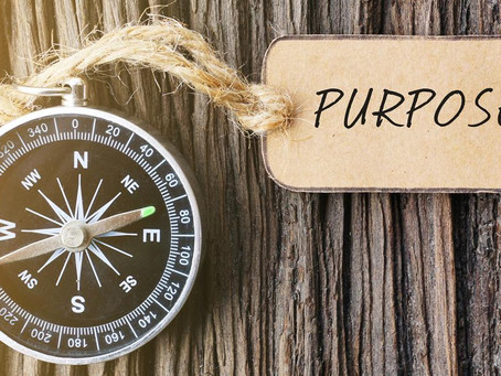 GOD OF PURPOSE: Will, Freedom and Power