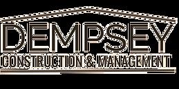 Dempsey Construction Management Logo.png