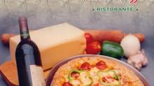 Historia de la comida italiana
