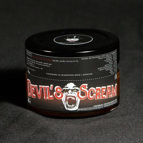 Devil's Scream