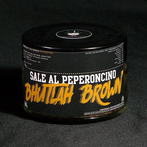 Sale BHUTLAH BROWN