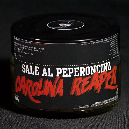 Sale CAROLINA REAPER