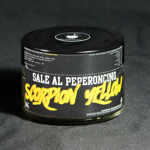 Sale SCORPION YELLOW