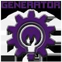 GeneratorTOP LogoBTM Small.png