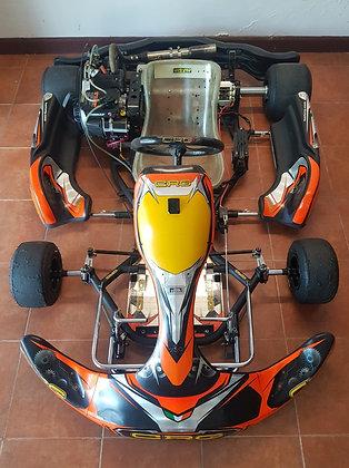 CRG Kart (World Formula)