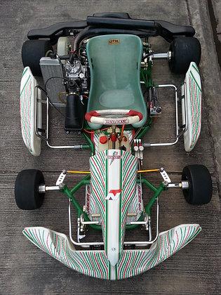 Tony Kart 2015 Racer 401
