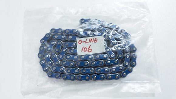 D.I.D O-ring 106L - 2 Stroke