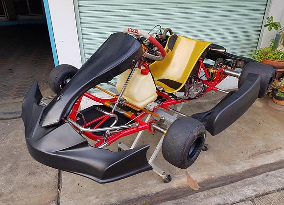 Gillard Kart - World Formula