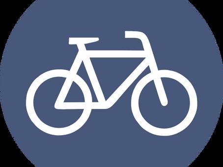 Radtreff: Am Mittwoch, 30.09.2020 findet unsere letzte Radtour statt
