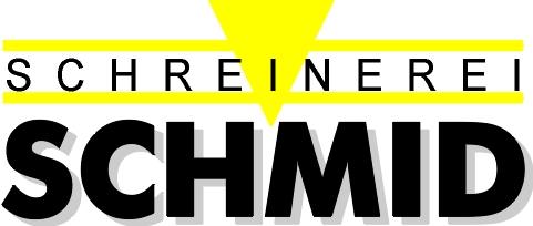 logo_schreinerei_schmid