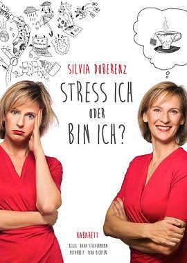 Silvia Doberenz Stress ich oder bin ich