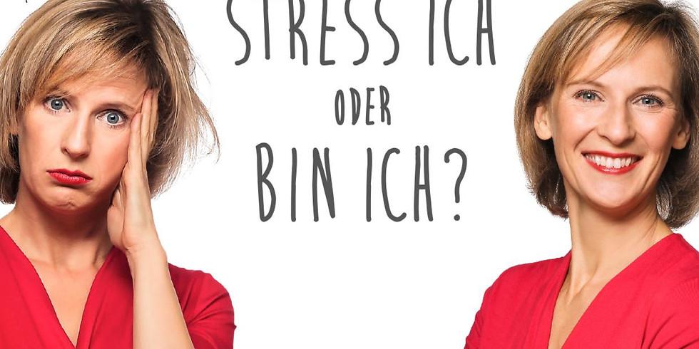 Stress ich oder bin ich? -Ausschnitte bei der Kölner Theaternacht-