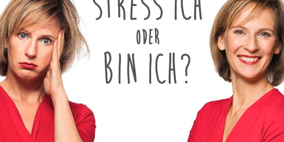Stress ich oder bin ich? -Solo-