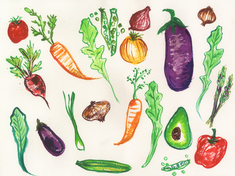 French Kitchen Art 2