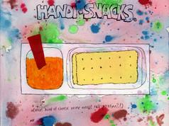 Handi-Snacks
