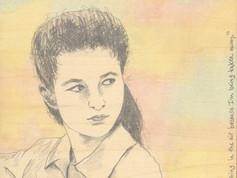 Dinah Lord, Kid Sister
