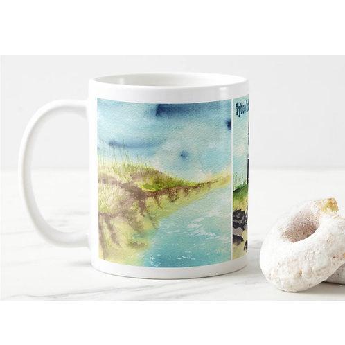 Tybee Island (Savannah, GA) - Coffee Mug