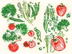 French Kitchen Art 1