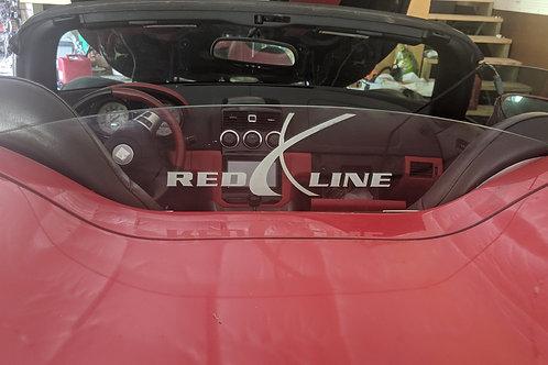 Redline WindRestrictor