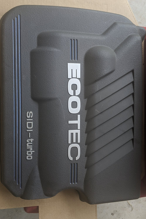 Used 2.0 Engine Cover