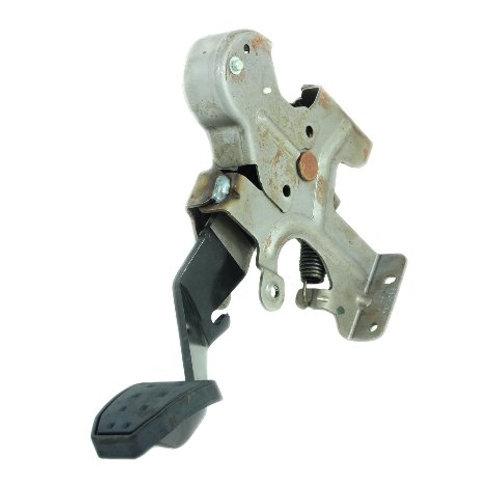 Kappa clutch pedal