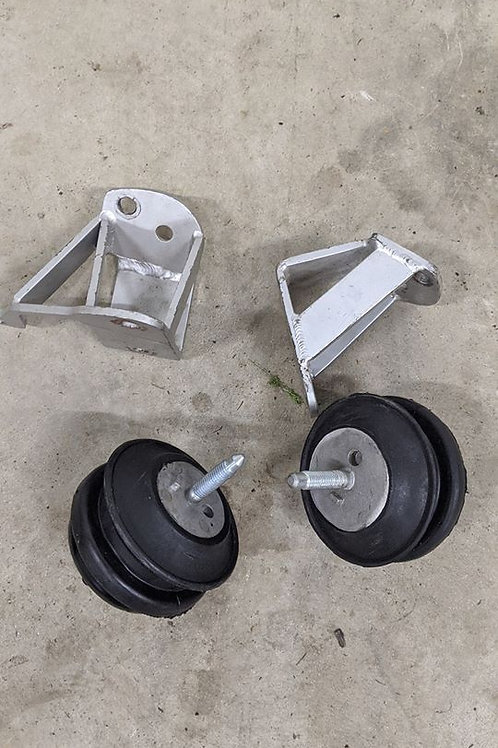 Werks LS Engine Mounts