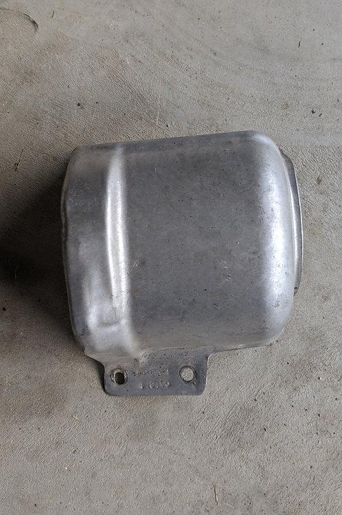 LNF turbo heat shield