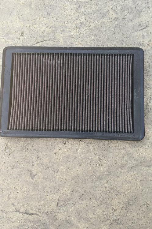 Used K&N 33-2369 filter  GXP Redline