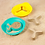 Thumbnail: Quut Magic Shapers - Bundle of all 4 shapers