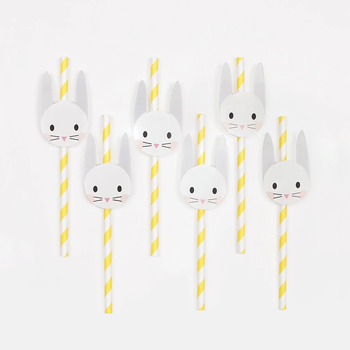 Bunny Straws
