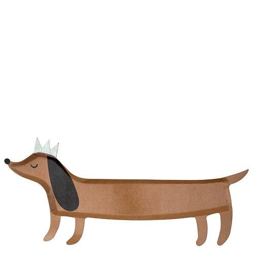 Sausage Dog Platter