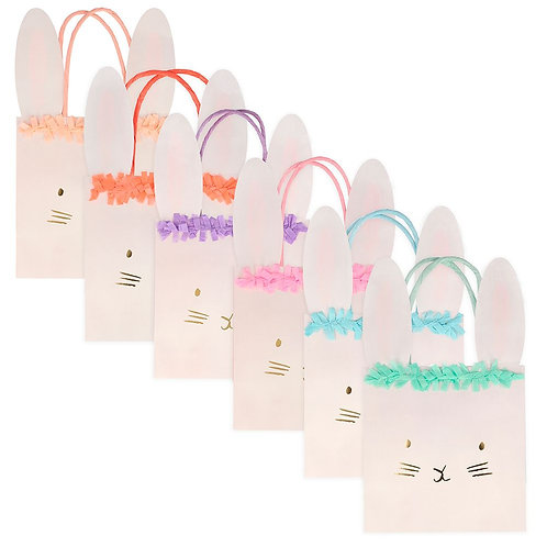 Meri Meri Spring Bunny Party Bags