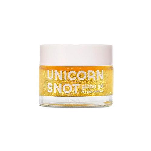 Gold Unicorn Snot