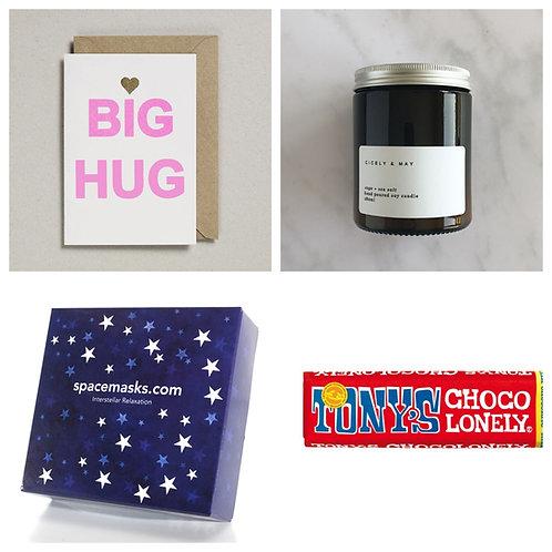 The Big Hug Box
