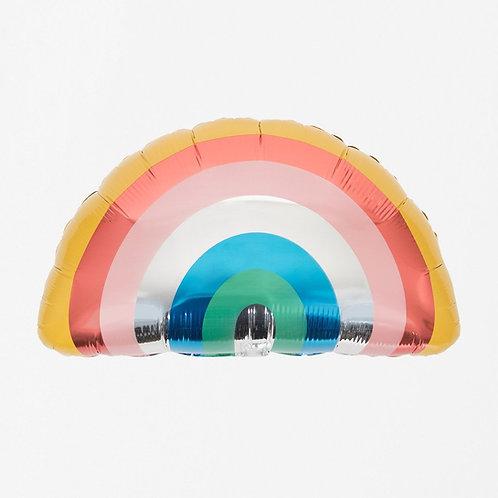 My Little Day Rainbow Foil Balloon