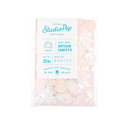 Studio Pep Artisan Confetti - Dream