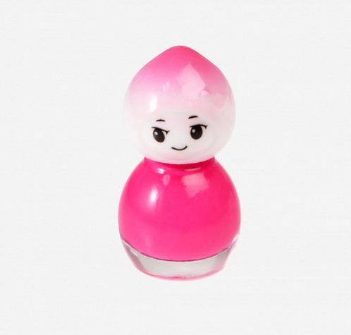 Suki and Friends Water Based Pink Nail Polish
