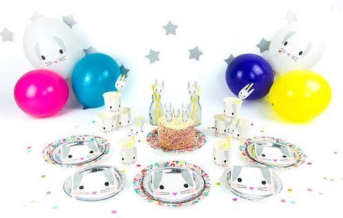 Bunny Rabbit Party Decorations