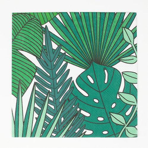 Tropical Napkin