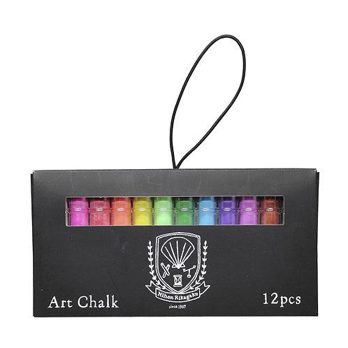 Kitpas Dustless Art Chalk