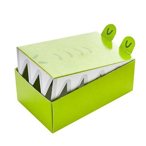 Croc Mini Cake Boxes